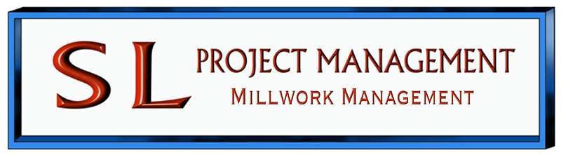 S L Project Management Logo